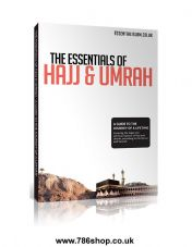 The Essentials of Hajj and Umrah ( Islamic Best Guide to Hajj & Umrah Book ) NEW